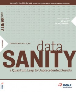 Data Sanity: A Quantum Leap to Unprecedented Results